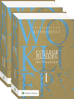 Collegebundel packshot
