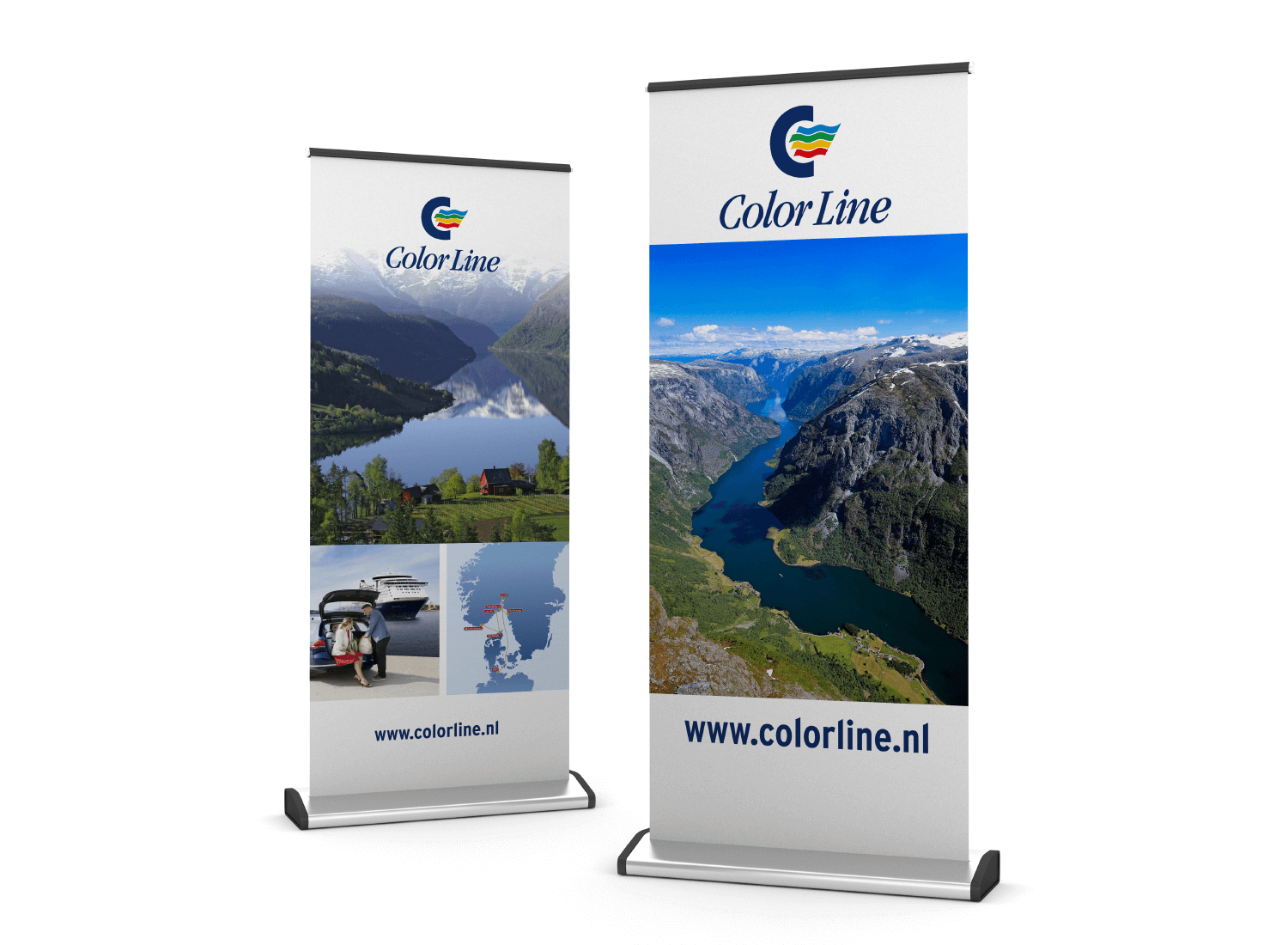 Colorline-3
